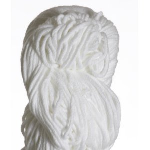 Cascade Cotton Rich DK Yarn - 8001 - White