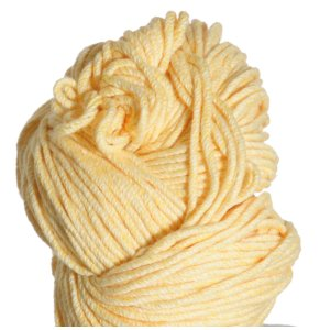 Cascade Cotton Rich DK Yarn - 1198 - Lemon