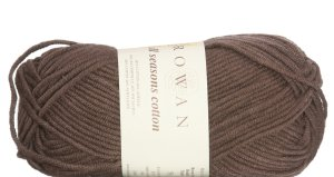 Rowan All Seasons Cotton Yarn - z231 - Bark