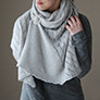 Woolfolk Mirkfallon Shawl Kit