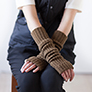 Woolfolk Fure Mitts Kit