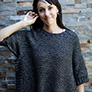Woolfolk Dark Cloud Pullover Kit