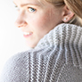 Woolfolk Flet Pullover Kit