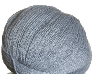 Classic Elite Silky Alpaca Lace Yarn - 2477 Forget Me Not