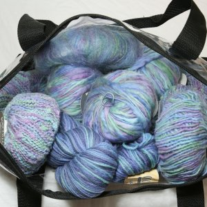 Di.Ve Rippling Cascade Throw Kit