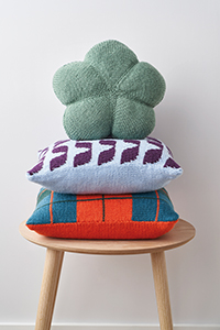 Rowan Check It Pillow Kit - Home Accessories