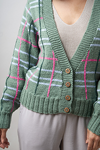 Rowan Sofa Cardigan Kit - Women's Cardigans