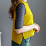 Malabrigo Low Key Vest Kit