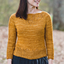 Madelinetosh Margay Sweater Kit