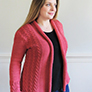 Urth Laura Cardigan Kit