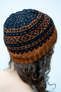 Madelinetosh Sip Hat Kit - Hats and Gloves