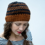 Madelinetosh Sip Hat Kit