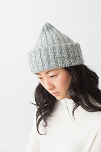 Woolfolk Persille Hat Kit - Hats and Gloves