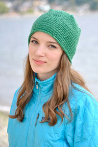 HiKoo Bristle Cone Beanie Kit - Hats and Gloves