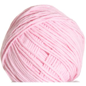 Cascade Cotton Club Yarn - 25553 - Flush