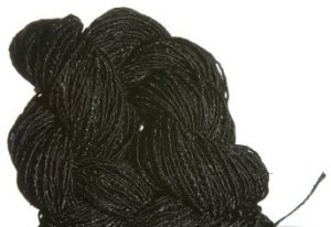Berroco Seduce Yarn - 4412 - Black Ink