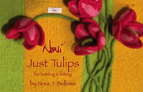 Noni Patterns - Just Tulips Pattern