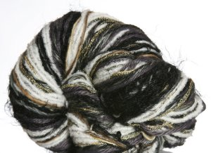Trendsetter Venus Yarn - 3439 Spotted Zebra (Discontinued)