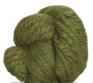 Suss Knitting SUSS Brushed Alpaca Yarn - Moss