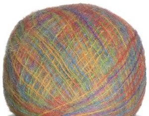 Crystal Palace Kid Merino Print Yarn - 9803 Circus (Discontinued)