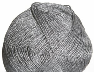 Crystal Palace Panda Silk Yarn - 3014 Pewter