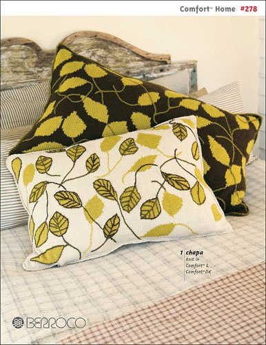 Berroco Pattern Books - 278 - Comfort Home