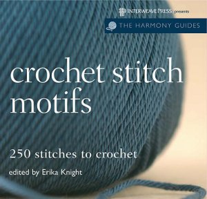 Harmony Guide - Crochet Stitch Motifs