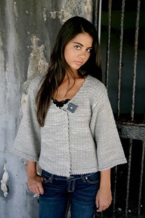 Dolce Handknits Patterns - Sausalito Pattern