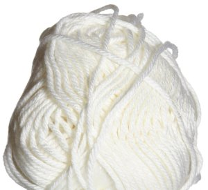 Muench Family Yarn - 5702 White