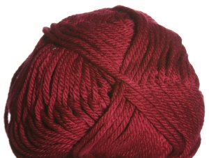 Muench Family Yarn - 5724 Cranberry