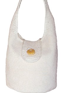 Dovetail Designs Knitting and Crochet Patterns - zSling Bag - C3.3 Pattern
