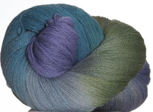Lorna's Laces Helen's Lace Yarn - South Shore