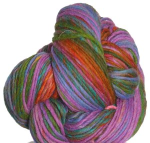 Rowan Colourscape Chunky Yarn - 430 Carnival (Discontinued)