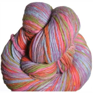 Rowan Colourscape Chunky Yarn - 434 Candy Pink (Discontinued)