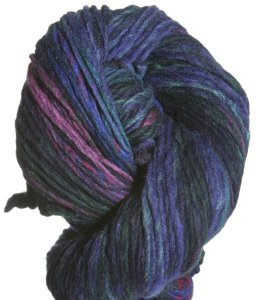 Rowan Colourscape Chunky Yarn - 436 Northern Lights