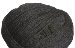 Rowan Pure Wool 4 ply Yarn - 404 - Black
