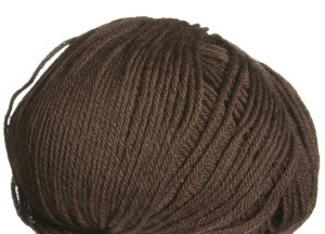 Rowan Pure Wool 4 ply Yarn - 417 - Mocha (Discontinued)