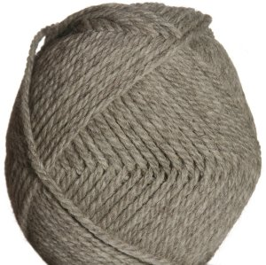 Rowan British Sheep Breeds Chunky Undyed Yarn - 954 Steel Grey Suffolk