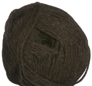 Rowan British Sheep Breeds Chunky Undyed Yarn - 951 Black Welsh (Discontinued)