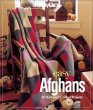 Family Circle Books - Easy Afghans 50 Knit and Crochet Projects