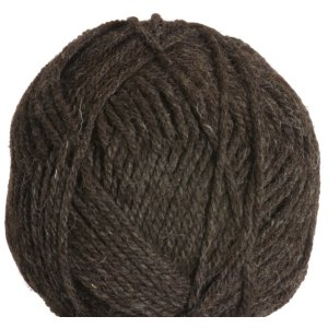 Rowan British Sheep Breeds Chunky Undyed Yarn - 953 Dark Grey Welsh (Discontinued)
