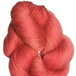 Lorna's Laces Shepherd Sport Yarn - Brick
