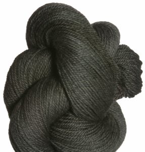 Lorna's Laces Shepherd Sport Yarn - Pewter