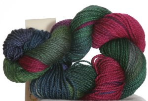 Indie Dyer 100% Superwash Merino Yarn - Tropical Breeze