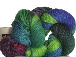 Indie Dyer 100% Superwash Merino Yarn - Cats Eyes