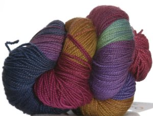 Indie Dyer Supersock Select Yarn