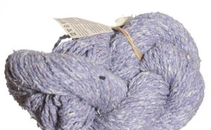Rowan Summer Tweed Yarn - 525 - Blueberry