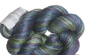 Artyarns Regal Silk Yarn - 123 - Blues/Greens/Lavender