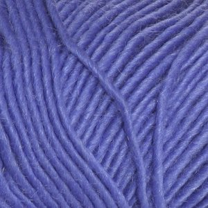 Brown Sheep Lamb's Pride Worsted Yarn - zM59 - Periwinkle