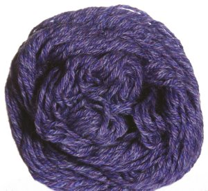 Brown Sheep Wildfoote Yarn - 17 Purple Splendor